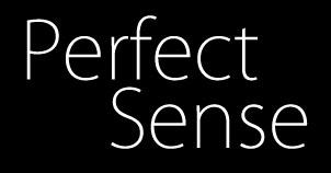 Perfect Sense AB
