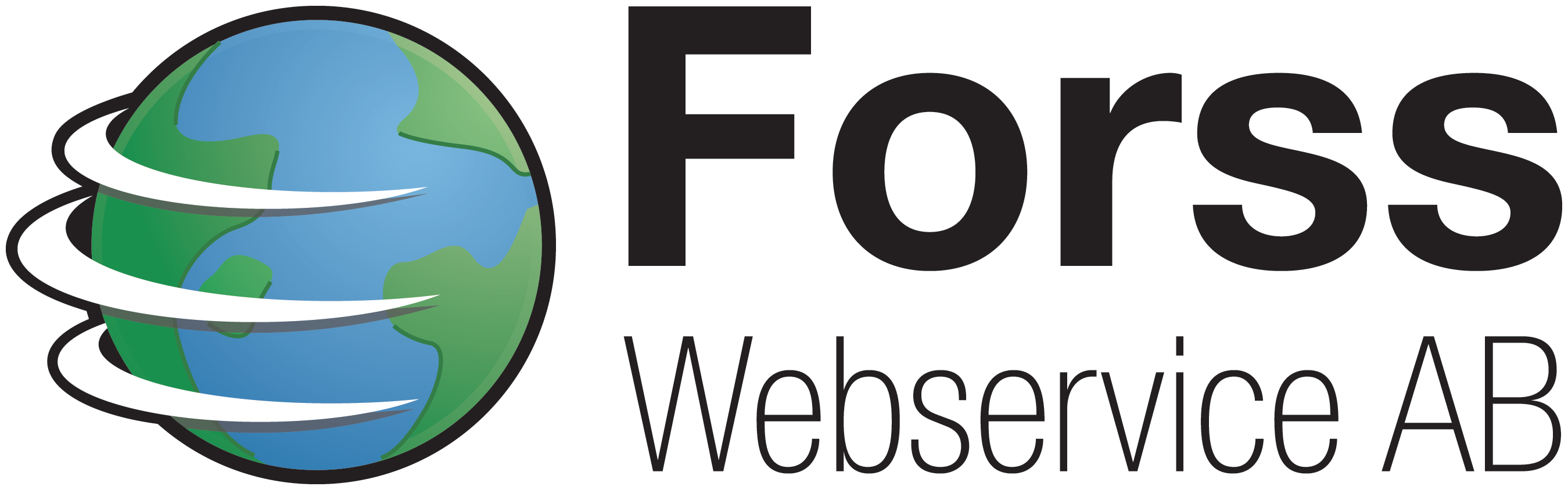 Forss Webservice AB